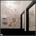 Kuki Maghen - In the Bathroom